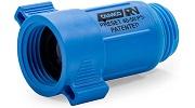 Camco Plastic Water Pressure Regulator Small