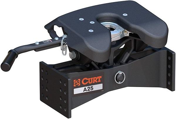 Curt A25 5th Wheel Hitch