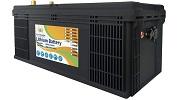 Flypower Lifepo4 RV Battery Small