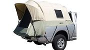 Kodiak Canvas Truck Bed Tent Small