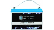Mighty Max Lithium Replacement Battery Small