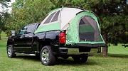 Napier Backroadz Truck Tent Small