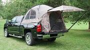 Napier Sportz Camo Truck Tent Small