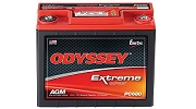 Odyssey Battery Small