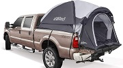 Offroading Gear Truck Bed Tent Small