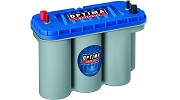 Optima Starting and Deep Cycle Battery Small