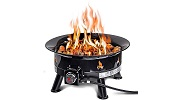 Outland Mega Outdoor Propane Fire Pit Small