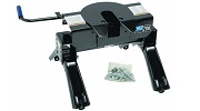 Pro Series Fifth Wheel Hitch Small