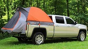 Rightline Gear Truck Bed Tent Small