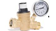 RV Aqua Water Pressure Regulator for RV Small