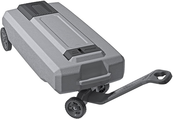 Thetford RV Portable Waste Tote Tank