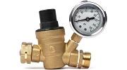 US Solid Water Regulator Valve Small