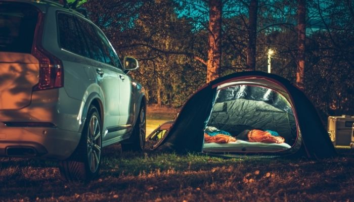 Best Car Camping Sleeping Pads