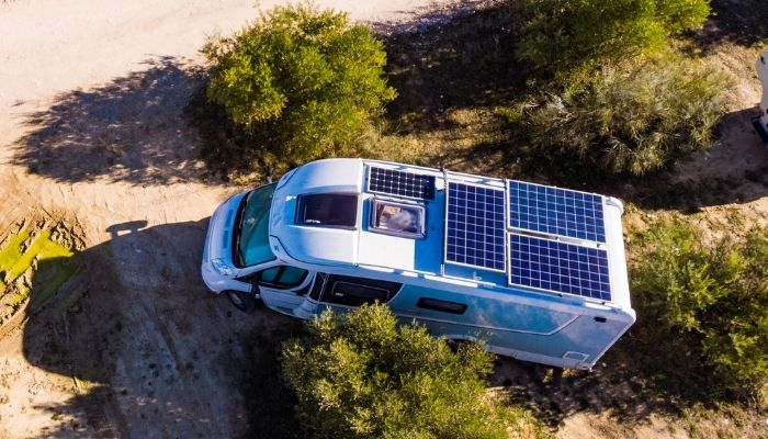 Best RV Solar Panel