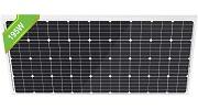 Eco-Worthy Off-Grid Solar Panel Module Small