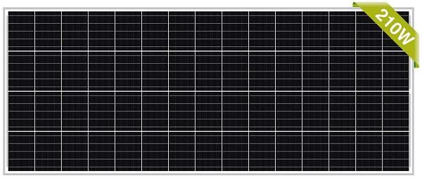 Newpowa RV Solar Panels