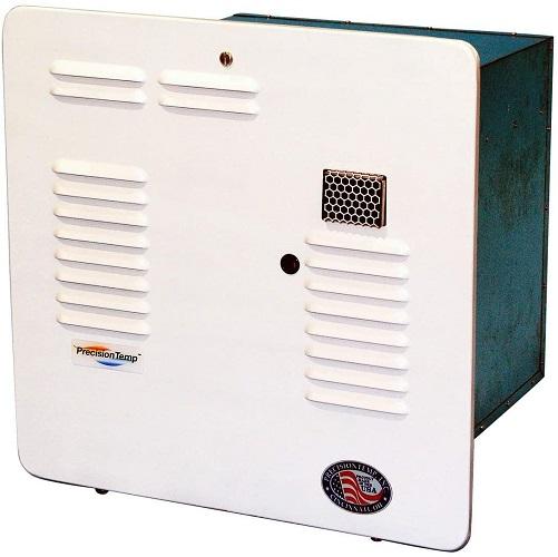 Precision Temp RV Tankless Water Heater