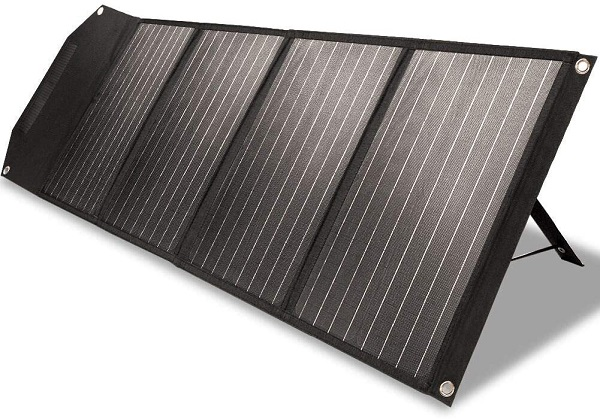 Rockpals Foldable Solar Panel
