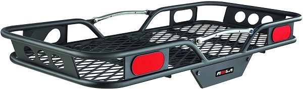 Rola Steel Cargo Carrier