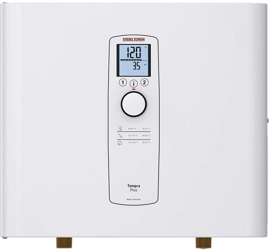 Stiebel Eltron RV Tankless Water Heater