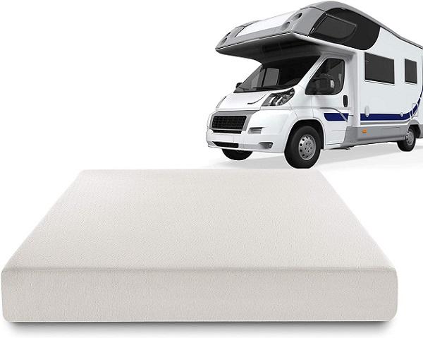 Zinus RV Camper Trailer Truck Mattress