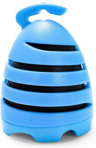 Adjustable Fridge Deodorizer