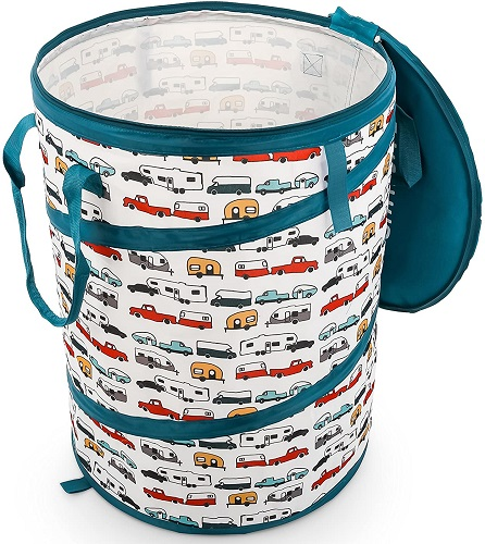 Camco Pop-up Recycle Container