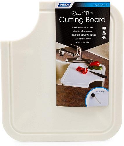 Camco RV Sink Mate Cutting Board