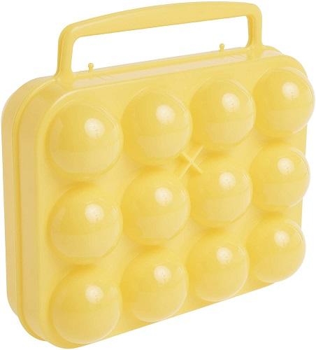 Camp Egg Holder