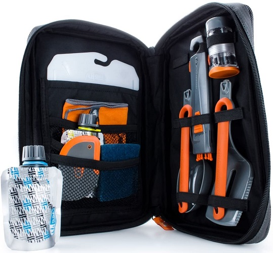 Camping Chef Toolset