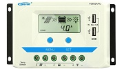 Epever LCD Display Solar Charge Controller Small