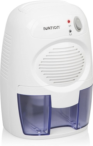 Ivation RV Dehumidifier