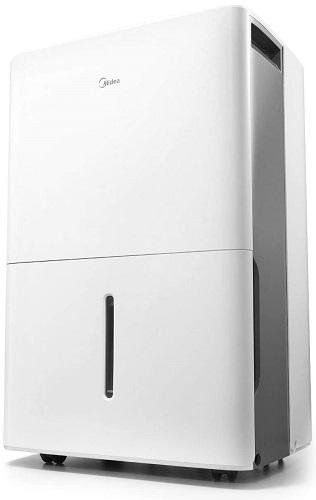 Midea Dehumidifier with Air Filter