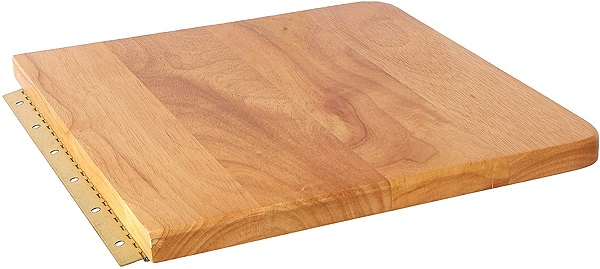 Oak RV Counter Top Extension