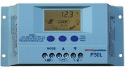 WindyNation PWM Solar Panel Regulator Small