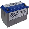 Battle Born Deep Cycle Battery for Campers Compare