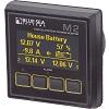 Blue Sea Systems Digital Meter Compare