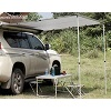 Danchel Outdoor Retractable Camper Awning Compare