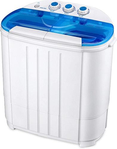 Garatic Portable Camping Washing Machine