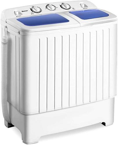 Giantex Portable Washing Machine