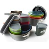 GSI Outdoors Camper Cooking Set for Four Compare