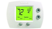 Honeywell Non-programmable Thermostat Small
