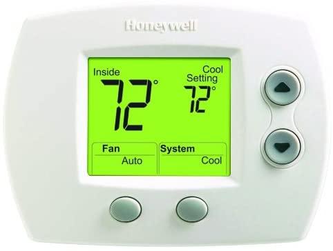 Honeywell Non-Programmable Thermostat