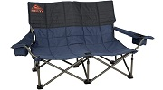Kelty Low Loveseat Camping Chair Small