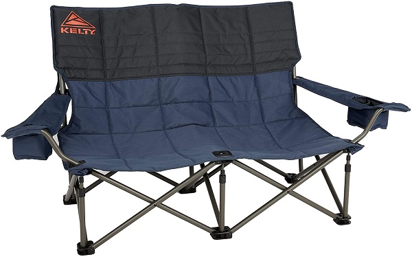 Kelty Low Loveseat Camping Chair