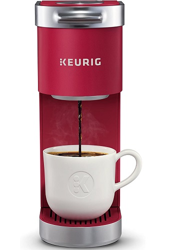 Keurig K Mini Plus Pod Coffee