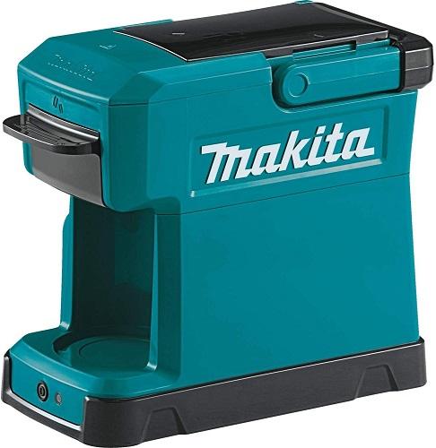 Makita 12v Lithium-ion Cordless Coffee Maker