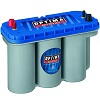 Optima Starting and Deep Cycle Battery Compare