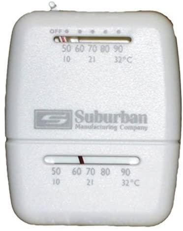 Suburban Wall Thermostat