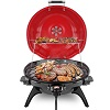 Techwood Portable Electric BBQ Grill Compare